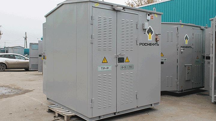 Энергообеспечение Роснефть Изготовление КТП в Самаре Изготовление НКУ в Самаре Изготовление КСО в Самаре ЭККА Самара