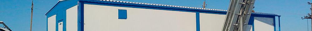 Изготовление КТП в Самаре Изготовление КТП-УХЛ1 серии Е (корпус из сэндвич-панелей) в Самаре Комплектные трансформаторные подстанции в Самаре ЭККА Самара электротехническое оборудование Самара