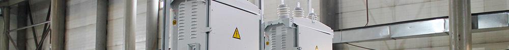 Изготовление КТП в Самаре Изготовление КТП У1 серии М Колхозница в Самаре Комплектные трансформаторные подстанции в Самаре ЭККА Самара электротехническое оборудование Самара
