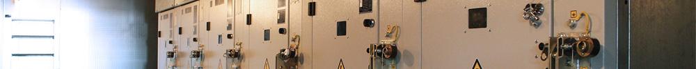 Изготовление КСО в Самаре Изготовление КСО-312Е в Самаре ЭККА Оборудование среднего напряжения в Самаре Самара электротехническое оборудование Самара